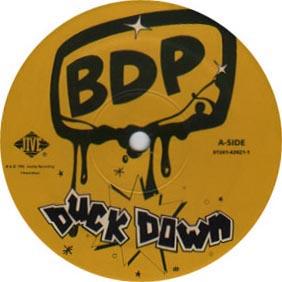 BDP Duck down